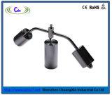 Prueba de laboratorio Máquina IEC60695 20n bola aparato de ensayo de presión