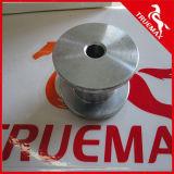 Rodillo de puerta deslizante de la ranura de la rueda y rueda polea para Sc200/200 Construcción de la grúa