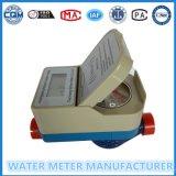 Medidor de agua prepagadas el tipo de tarjeta rf