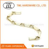 Special Fashion Design High Quality Handbag Iron/Aluminum Chains
