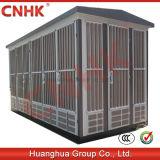 Het Compacte Hulpkantoor van het Pakket van Hv van Cnhk