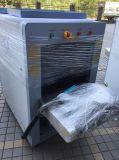 Gepäck, das Maschine des Strahl-X - größte Fabrik scannt