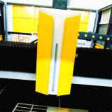 De Scherpe Machine van de Laser van het metaal voor het Knipsel van het Blad van het Metaal