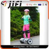 """Do modelo elétrico da bicicleta de Jifi E-""""trotinette"""" off-Road do """"trotinette"""" do balanço"""