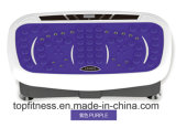 Супер плита вибрации плиты вибрации массажа пригонки