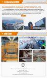 Populäre Aluminiumzwischenwand mit Invisiable Rahmen in Foshan