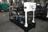 generadores del estado de excepción de 75kw/90kVA accionados por Lovol