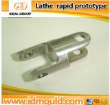 Prototipo de aleación de aluminio personalizado