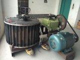 Генератор постоянного магнита AC 420V 30kw с основанием установил
