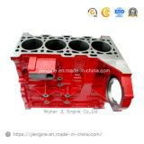 エンジンボディIsf2.8シリンダブロックOEM 5261257 5334639 Fotonのクランクケース