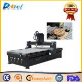 Máquina 1325 de grabado de madera del ranurador del CNC del mejor precio para el MDF de acrílico para la venta