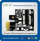 PCB van het Controlemechanisme van het spel voor PSP/zal/xBox, ODM/OEM voor de Dienst van het Einde van TV &PC Één