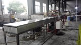Пластичное зерно PE/PP/EVA+CaCO3 делая машину