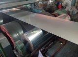 2b terminer laminé à froid 410 bobines en acier inoxydable