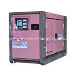 8kVA к типу комплекту 50kVA Denyo генератора Isuzu тепловозному