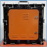 tela de indicador interna da cor cheia do diodo emissor de luz pH4 para o gabinete 512*512mm