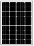 панель солнечных батарей 18V 110W 115W Mono для системы 12V (2017)