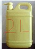 1L 5L HDPE van de Uitdrijving het Vormen van de Slag van de Fles Machine