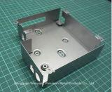 Parte prefabbricata del hardware del metallo dell'acciaio inossidabile della Cina di alta qualità