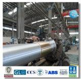 軸受が付いている支柱か厳格な管