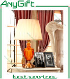 ホーム装飾的な009のための現代陶磁器の電気スタンド/卓上スタンド
