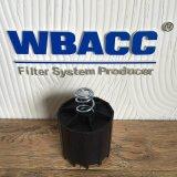 Volvo 벤츠 Daf Iveco 트럭 공기 흡착제 카트리지를 위한 Wabco 4324102227 T250W 공기 건조기 필터
