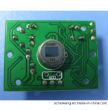 Registrare il modulo infrarosso Hw8002 del rivelatore del sensore di movimento del modulo di Pyroelectric PIR