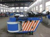 Dobladora manual para los tubos de acero GM-Sb-168ncba