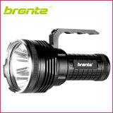 10000 torcia elettrica esterna della torcia di lumen più luminosa 3*CREE Xhp70 LED con la maniglia