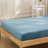 Klimahotel-Wohnungs-Vorhang-und Bettwäsche-Sets