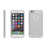 Qi iPhone를 위한 고무 무선 비용을 부과 수신기 상자