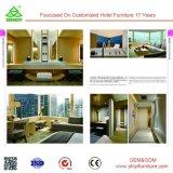 贅沢な寝室のハイエンドビストロのホテルの家具