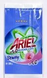Jabón en polvo, alta calidad, de alta espuma, detergente de lavandería en polvo