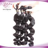 Один Donor путать и линять оптовую продажу волос свободно девственницы малайзийскую