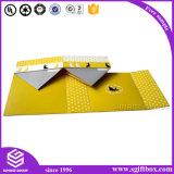 Печати Cmyk индивидуальные упаковки косметической Складные коробки бумаги