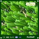 専門のサッカー及びフットボールの人工的な草