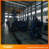Нержавеющая сталь легированная сталь трубы заводского решение 12-48 золотника