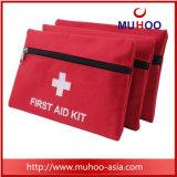 Kit de primeiros socorros para viagens médicas portáteis Mini Car