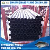 Плавая клетка быть фермером рыб с обслуживанием агрегата