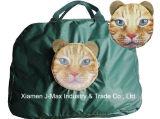 Складной мешок багажа одевает Duffle хранения Carry-on, перемещение