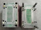 Garantia de comércio molde plástico personalizado da injeção