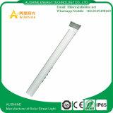 태양 LED 가로등 램프 알루미늄 X15 3 년 보장 IP65
