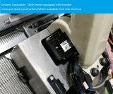 52inch 16g에 의하여 전산화되는 평지 편물기 (AX52-132HPS)