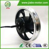 """Motor sin cepillo 24V 250W de la rueda del eje de la E-Bici de la aleación de aluminio de Czjb Jb-75/12 """""""