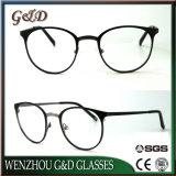 Het klassieke Optische Frame Eyewear van het Oogglas van het Metaal van de Voorraad van het Ontwerp In het groot