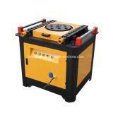 Gw40 Rebar van de Bouw Buigende Machine, de Elektrische Buigmachine van de Staaf van het Staal