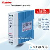 Mdr-10-24 populäre LED Schalter-Stromversorgung 10W 24V 0.42A