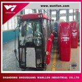 Baracca netta del trattore di potenza di motore 71HP 130HP