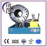 Presse à mouler hydraulique de tuyau de boyau de machine à haute pression de presse