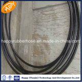 Tubo flessibile idraulico termoplastico di rinforzo treccia sintetica del poliestere SAE100r7/R8